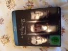 Die Twilight Saga 1-3 - Was bisher geschah
