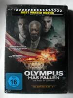 Olympus has fallen - Welt in Gefahr, Gerard Butler, Eckart