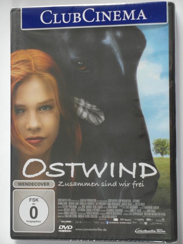 Ostwind - Pferde Tierfilm + große Freundschaft - Im Galopp