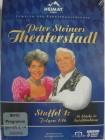 Peter Steiners Theaterstadl - 16x Schwank Sammlung bayerisch