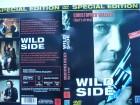 Wild Side ... Christopher Walken ... DVD ... FSK 18