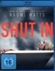 SHUT IN Blu-ray - Naomi Watts klasse Mystery Thriller