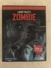 Zombie 3-disc Limited Edition Blu-Ray, Lucio Fulci