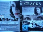 Cracks ... Eva Green, Juno Temple, Imogen Poots  ... DVD