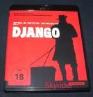 Django Blu-ray mit Franco Nero - von Sergio Corbucci -