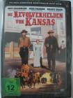 Die Revolverhelden von Kansas - Rebellen, Jeff Chandler