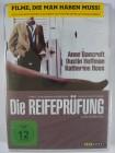 Die Reifeprüfung - Dustin Hoffman, Anne Bancroft, Garfunkel