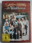 Die Waltons - Komplette 1. Staffel - TV Serie Familie