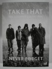 Take That - Never Forget - Ultimate Collection Musik Videos