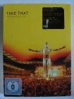Take That - Progress Live - Limited Edition, Robbie Williams