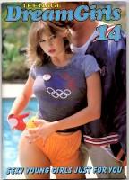Teenage Dream Girl 14  - März 1991 Color Climax Corporation