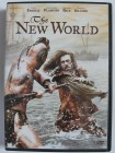 The New World - Europäer treffen Indianer, Pocahontas