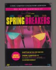Spring Breakers - 3 Disc Mediabook Capelight