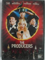 The Producers - Musical Produzenten  Nathan Lane, Broderick