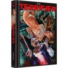 Terrifier - Limited Mediabook Edition - Cover A - Neu & OVP