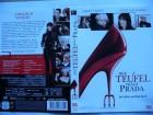 Der Teufel trägt Prada ...Meryl Streep, Anne Hathaway ..DVD
