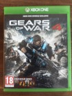 Gears of War 4 - PEGI18 XboxOne
