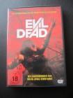 Evil Dead - lt. Cover 87 Minuten