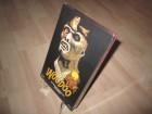 Woodoo - Limited XT Hartbox WOH Promo Blu-ray Neu/Ovp