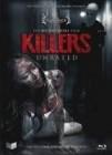 Killers Mediabook Cover B