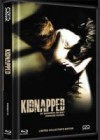 KIDNAPPED (DVD+Blu-Ray) (2Discs) - Cover C - Mediabook