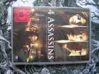 4 ASSASSINS DVD EDITION NEU OVP