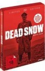 Dead Snow - Red vs. Dead - Limited Edition - Blu-ray- Uncut