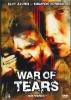 84: WAR OF TEARS Uncut Limitierte kl.Hartbox