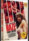 RAZE - FIGHT OR DIE! (DVD+Blu-Ray) (2Discs) - Mediabook