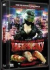 TAETER CITY (DVD+Blu-Ray) (2Discs) - Cover A - Mediabook
