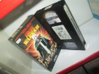 VHS - Iron Warrior - Miles O Keefe - Media Pappe - NTSC