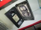 VHS - Future Kill - Edwin Neal - Vestron Pappe - NTSC