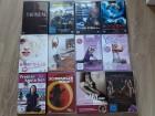 Große DVD Sammlung - Inkl. Import im O.Ton