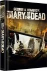 Diary of the Dead Mediabook Uncut