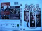 Der Krieg des Charlie Wilson ... Tom Hanks ... DVD