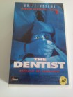 The Dentist 2 (Corbin Bernsen) BMG Video Großbox uncut TOP !