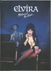 Elvira Misstress of the Dark Mediabook