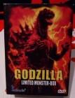 Godzilla - Limited Monster Box  (8DVD) Marketing