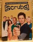 [Scrubs] Die Anfänger DVD 4.Staffel komplett