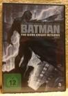BATMAN The Dark Knight Returns Teil 1DVD