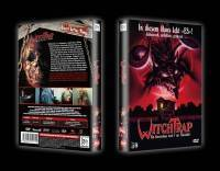 *84: Witchtrap - kl DVD Hartbox*