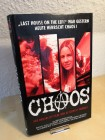Chaos - Limited DVD Hartbox Edition (große Hartbox) Cover A