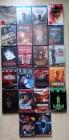 Uncut  DVD und Blu-ray Sammlung 18 Stück