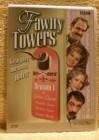 Das verrückte Hotel aka Fawlty Towers DVD Season 1 (Y)