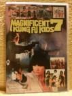 7 Kung Fu Kids Dvd Uncut