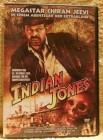 Indian Jones Dvd Chiran Jeevi (V2)