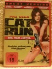 CAT RUN Paz Vega DVD Uncut (V2)