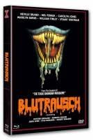 Eaten Alive - Blutrausch - Mediabook Cover D