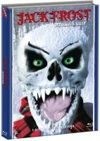 Jack Frost - Der eiskalte Killer Mediabook Cover A