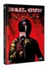Nail Gun Massacre - Mediabook A (Blu-Ray+DVD)